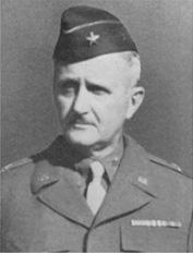 Edwin A. Zundel US Army general