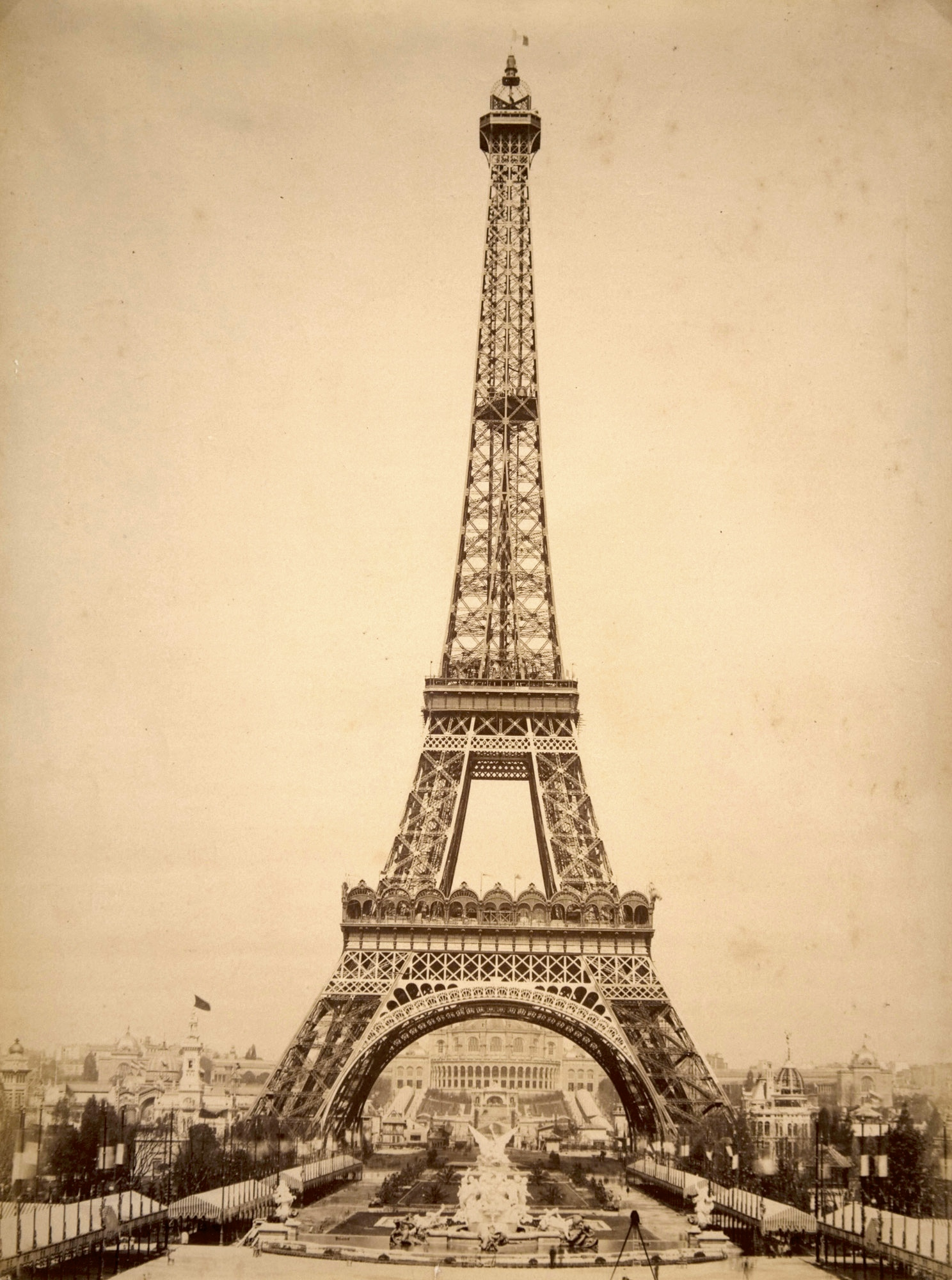 File Eiffel Tower During 1889 Wikimedia