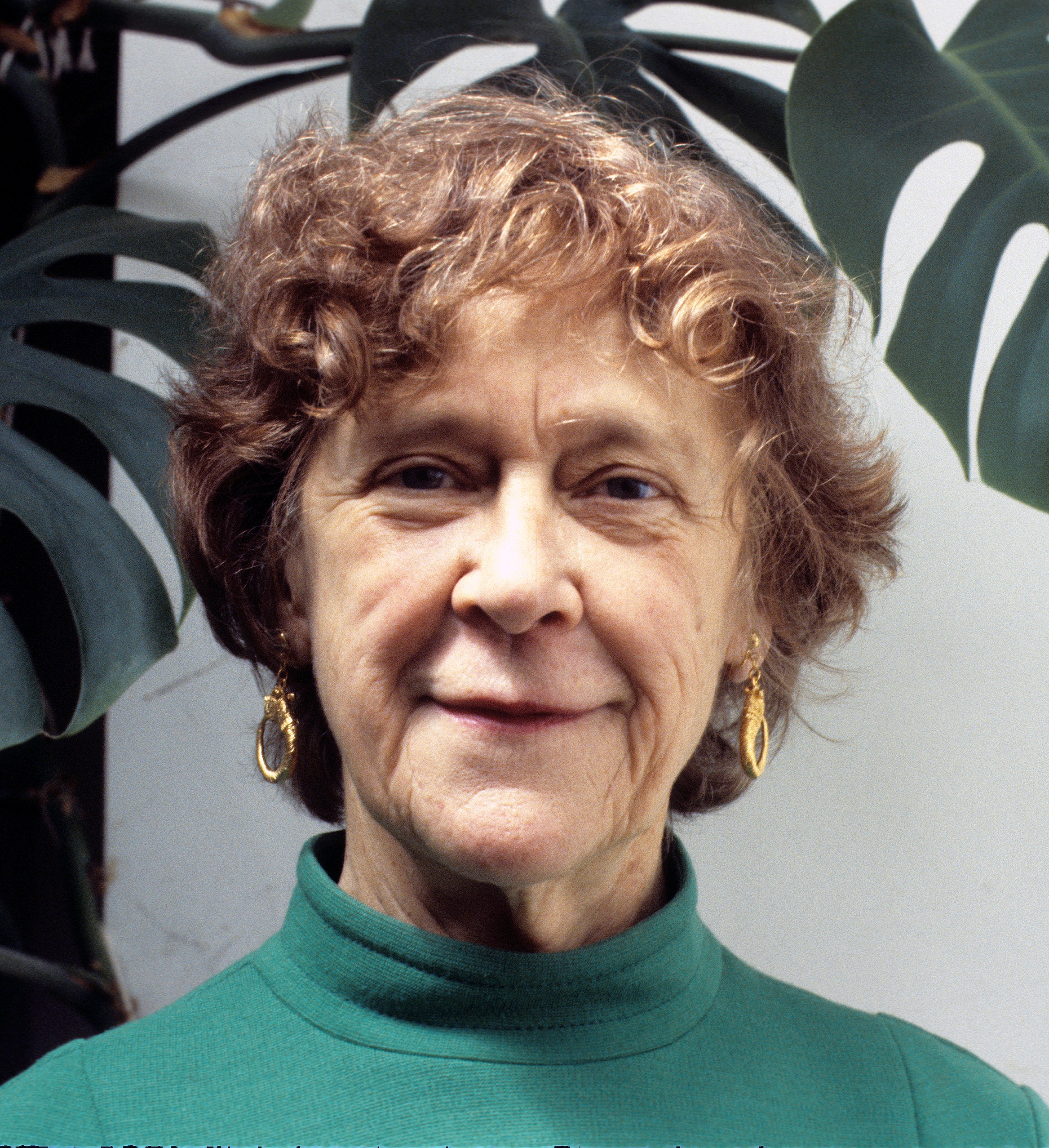 Ellen H . Johnson