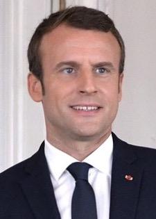 Archivo:Emmanuel Macron 2017.jpg