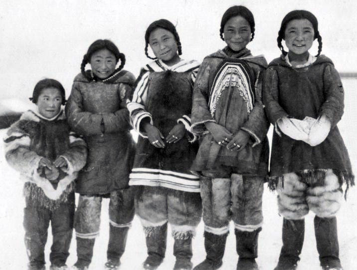 the history and culture of the inuit Inuit history and culture has 2 ratings and 1 review kat said: native american library inuit history and culture is part of a series that is informative.