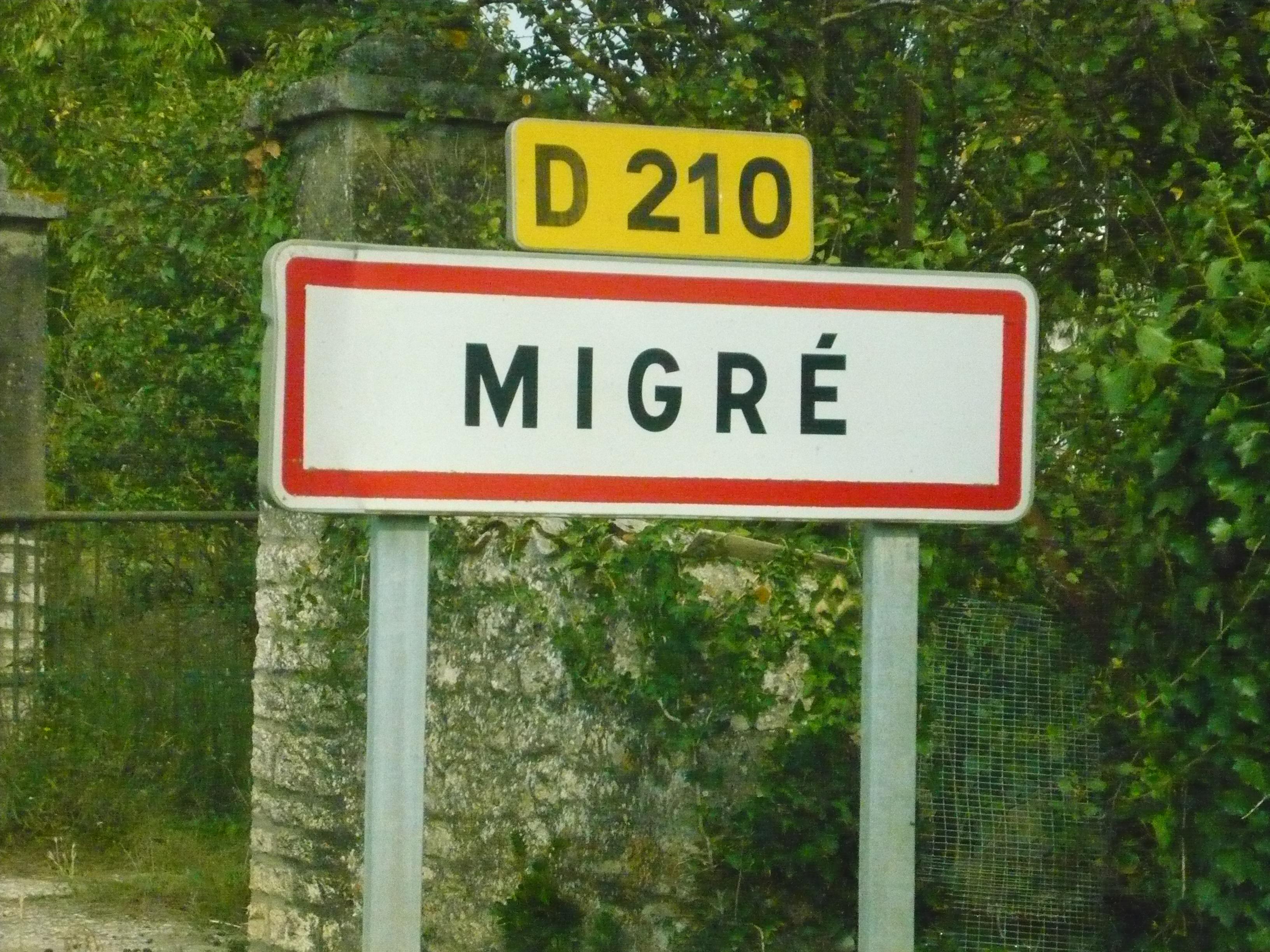 Migré
