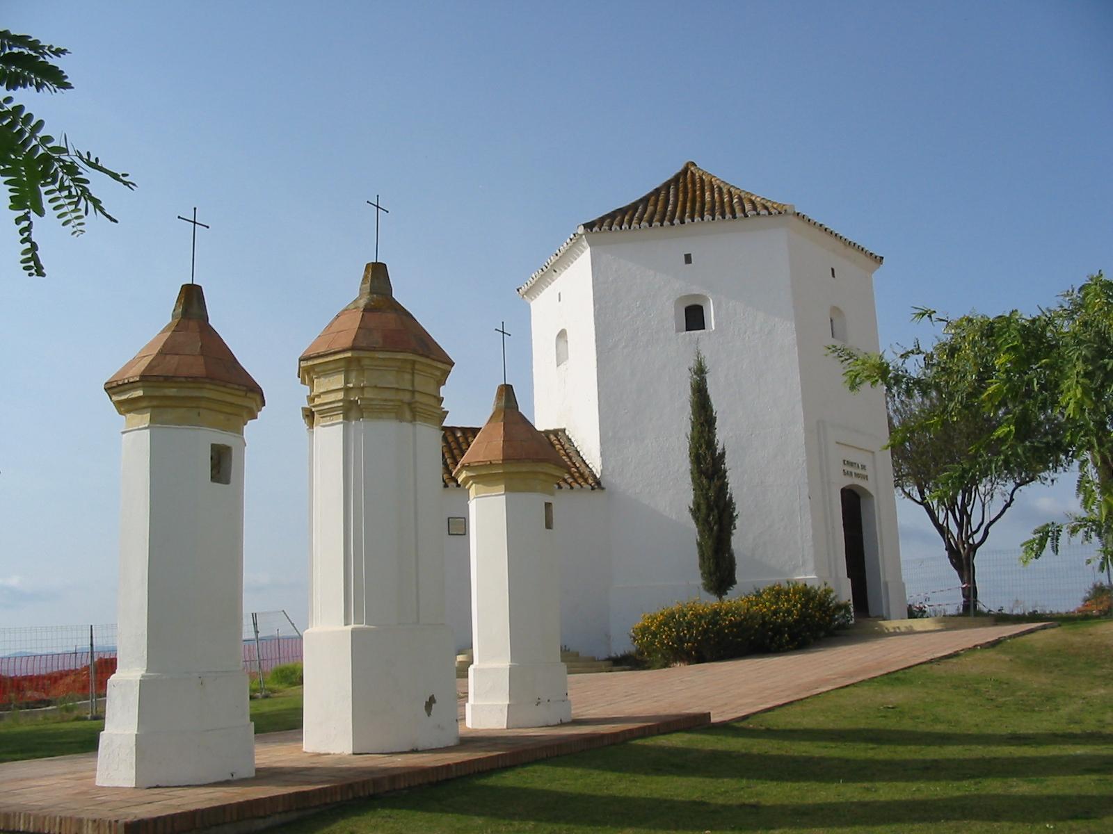 Image Result For San Roque
