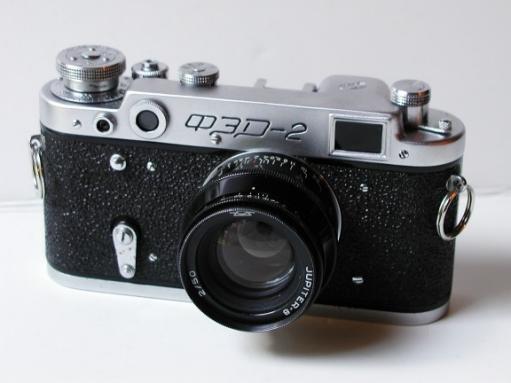 Fed camera wikipedia for Camera camera camera