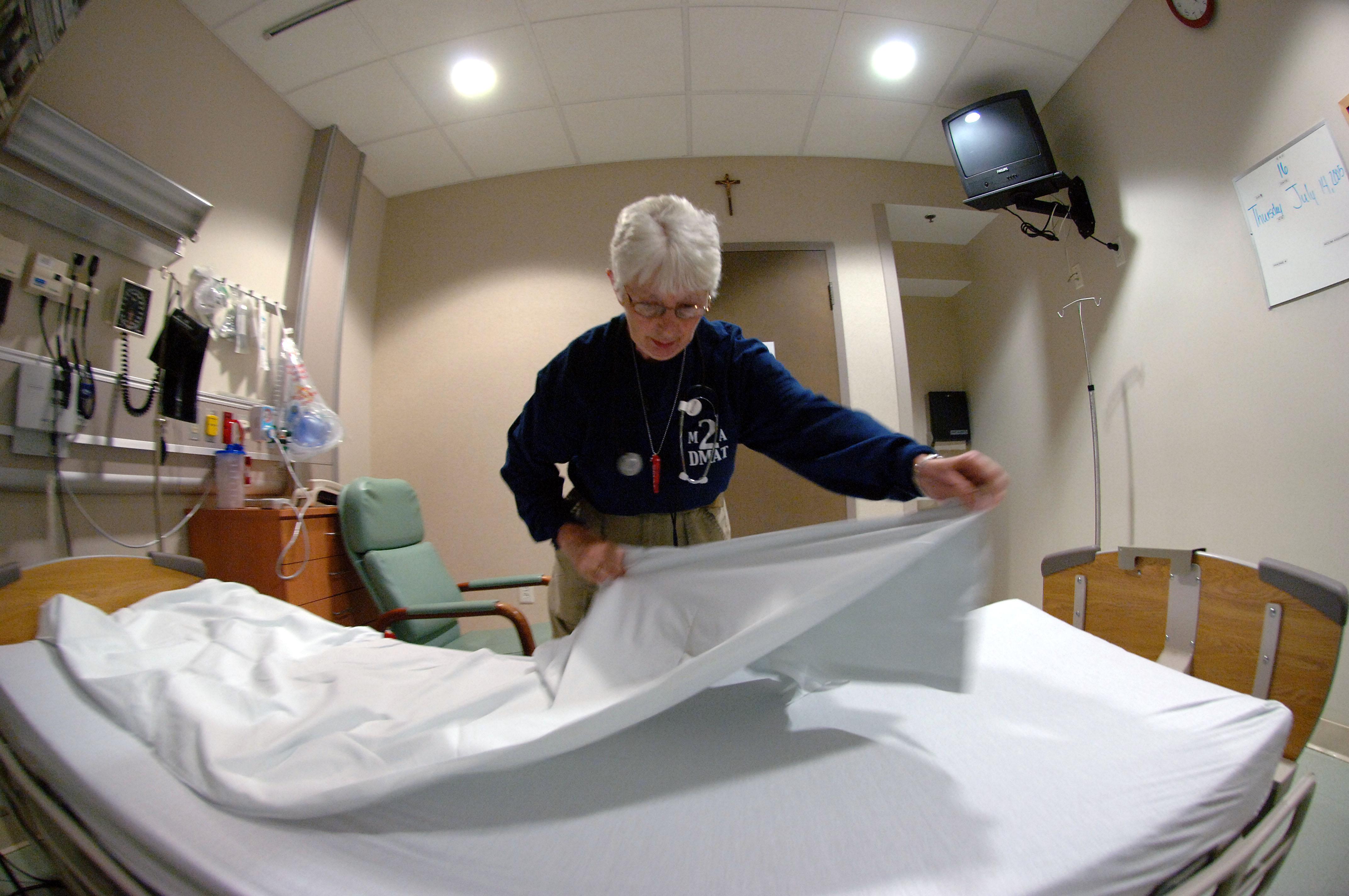 Massachusetts Emergency Room Procedures For Dog Bites