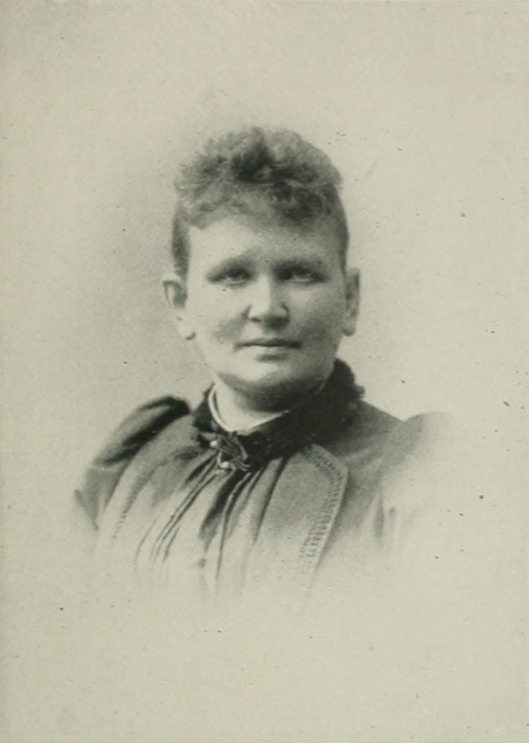 FLORENCE COLLINS PORTER A woman of the century (page 593 crop).jpg