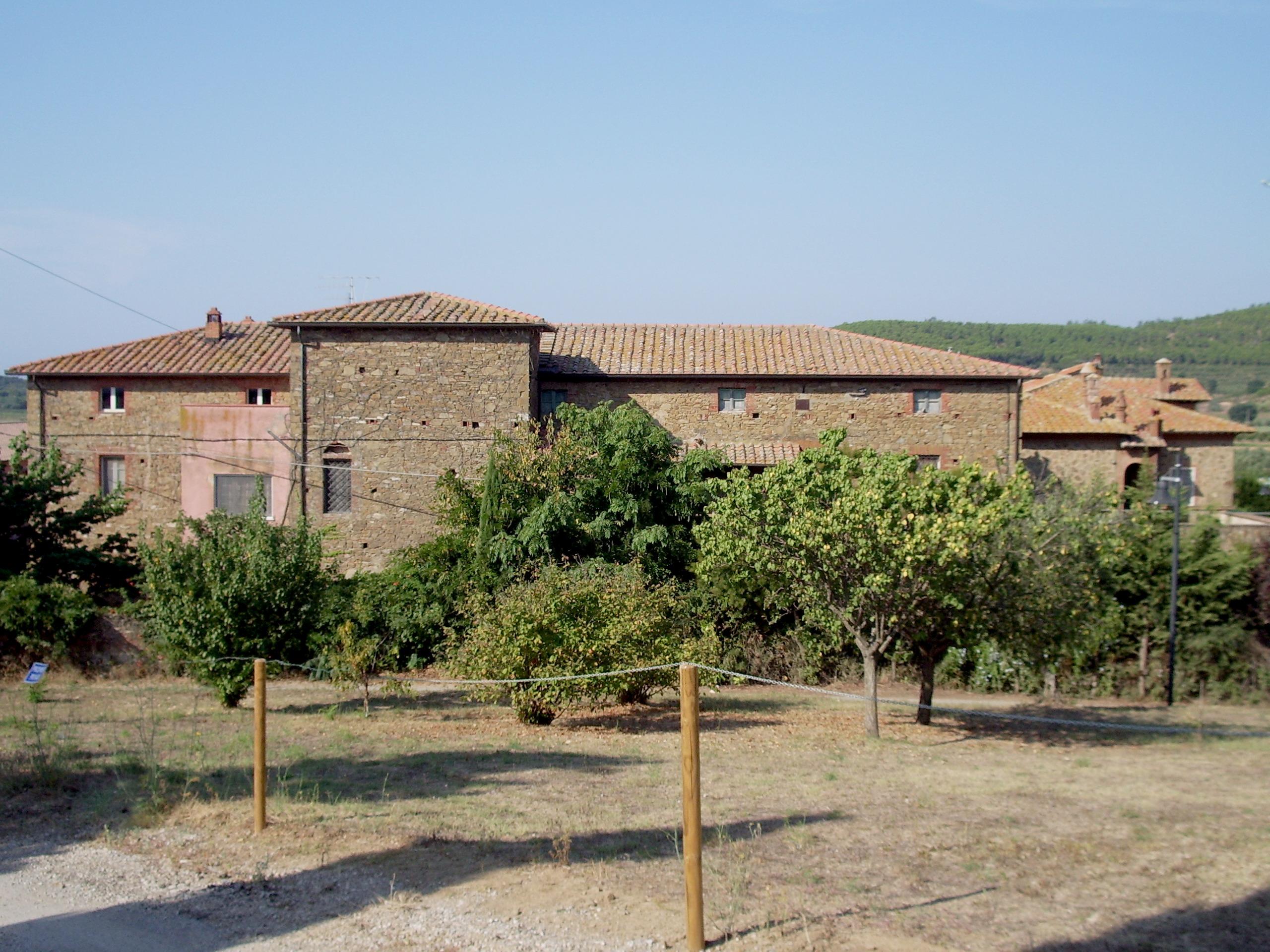 File fattoria pian di rocca castiglione della for Piani di costruzione della fattoria