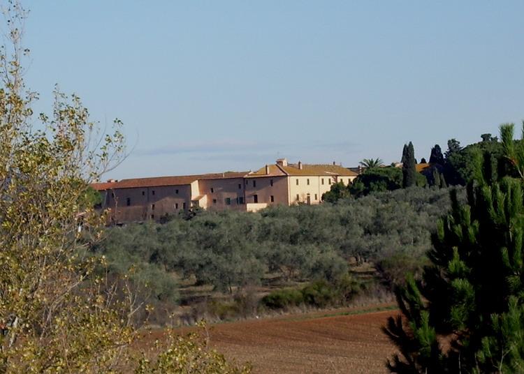 Fattoria della grancia wikipedia for Planimetrie storiche della fattoria