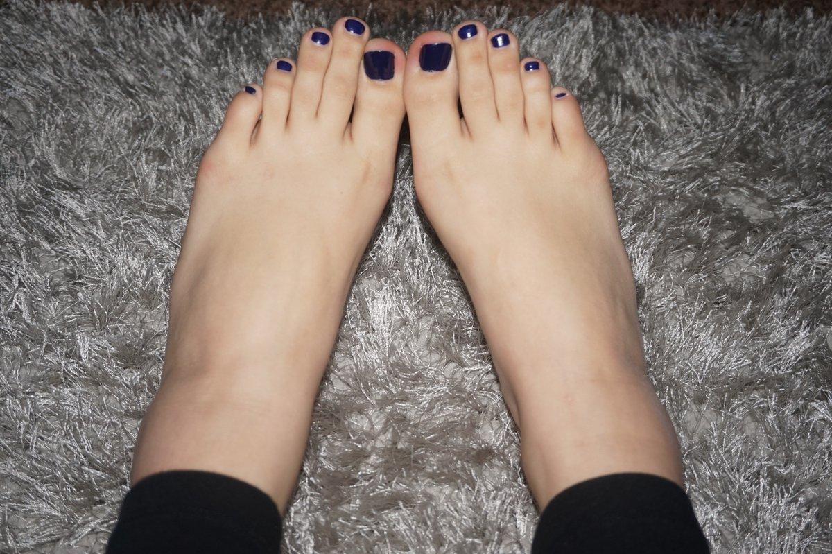 Feet pics female 20 Reasons