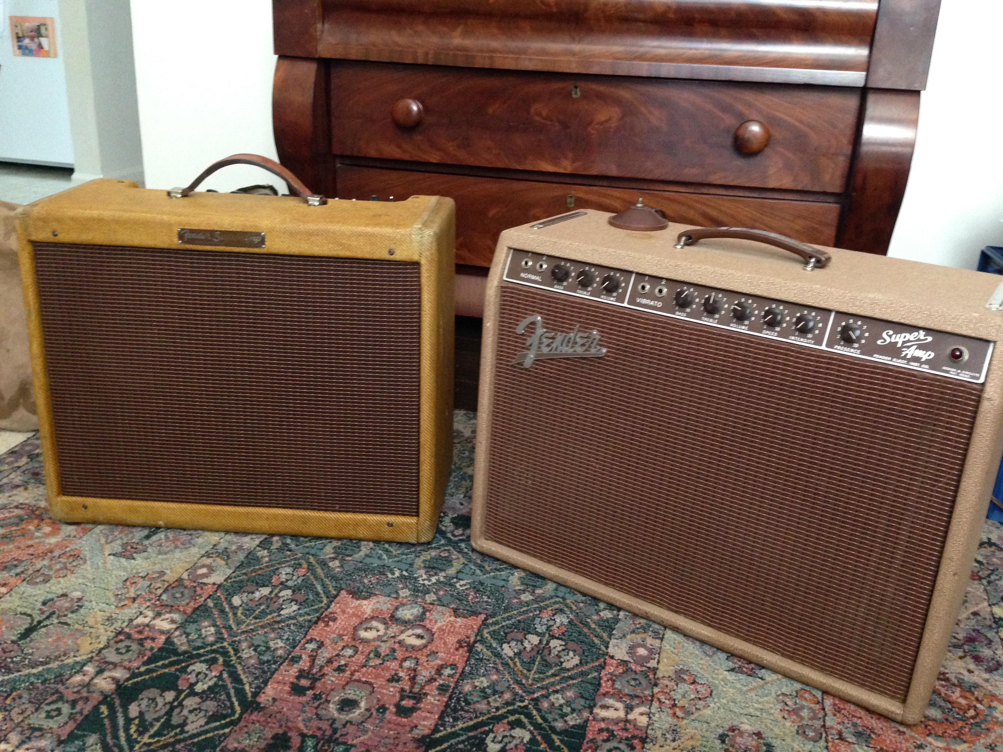 Fender Super - Wikipedia