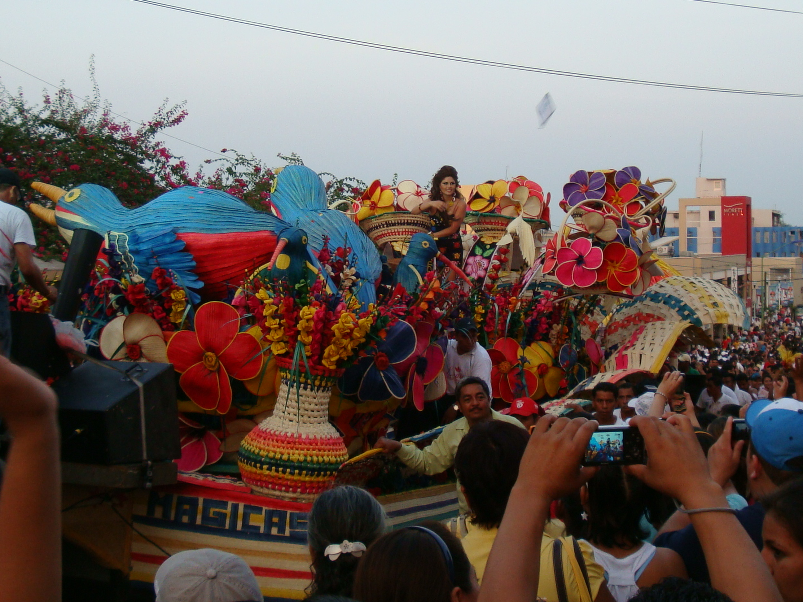 Feria De Tabasco Macuspana