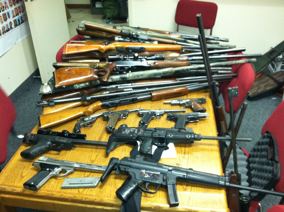 Firearms seized by the California law enforcement officers in 2012 (3).jpg