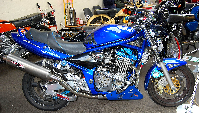 The Bandit A Custom Suzuki Sidekick With Cool To Spare