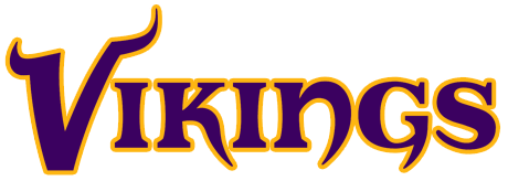 File Font Logo Vikings Png Wikimedia Commons