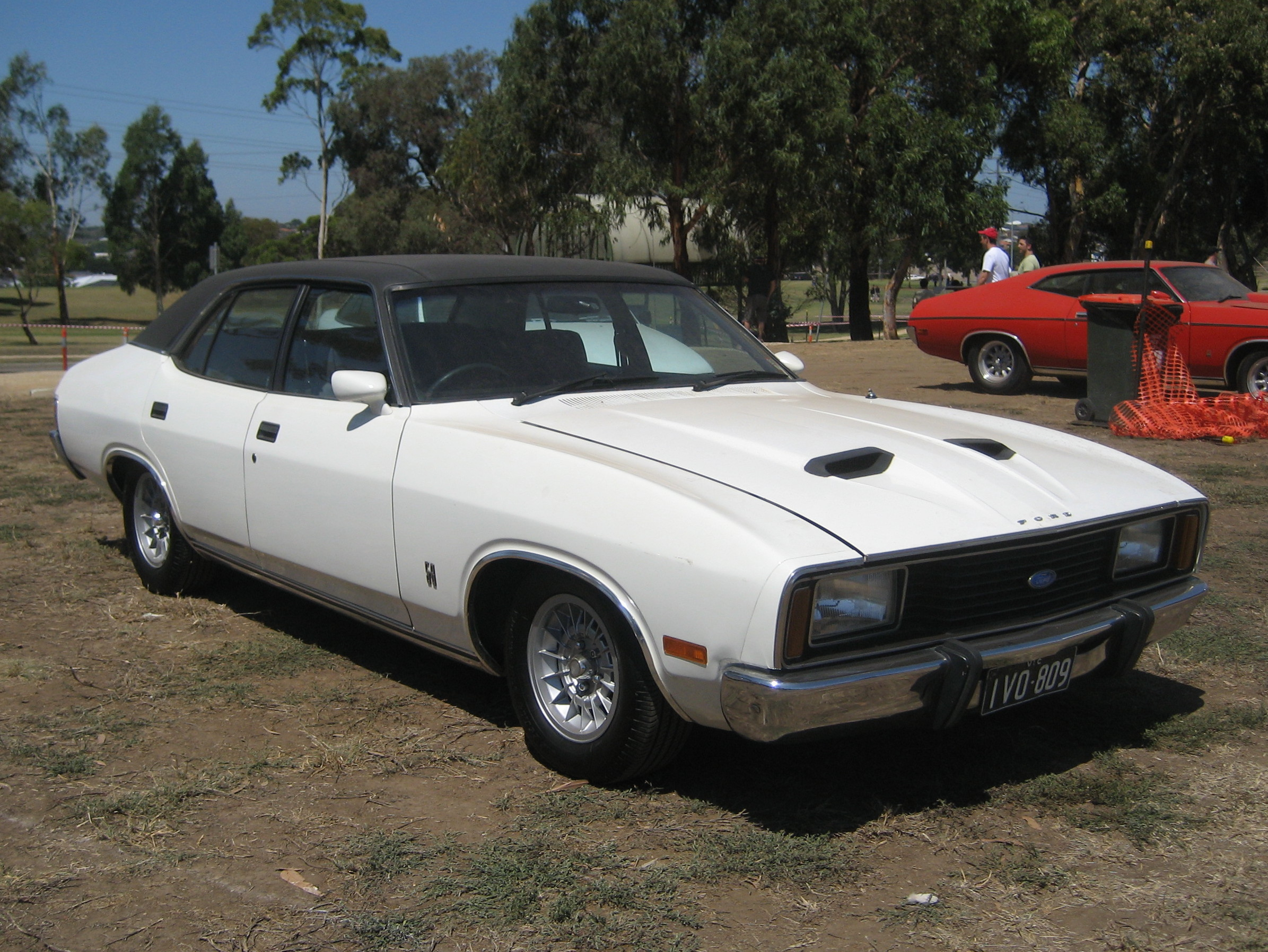 file ford fairmont xc gxl sedan jpg