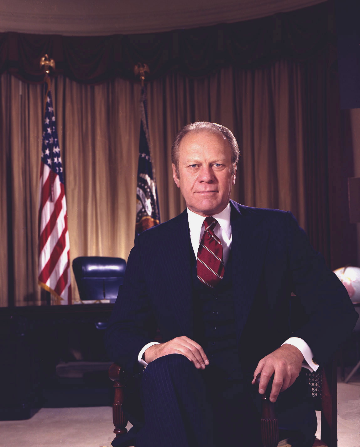 Gerald Ford Quotes Glamorous Gerald Ford  Wikiquote