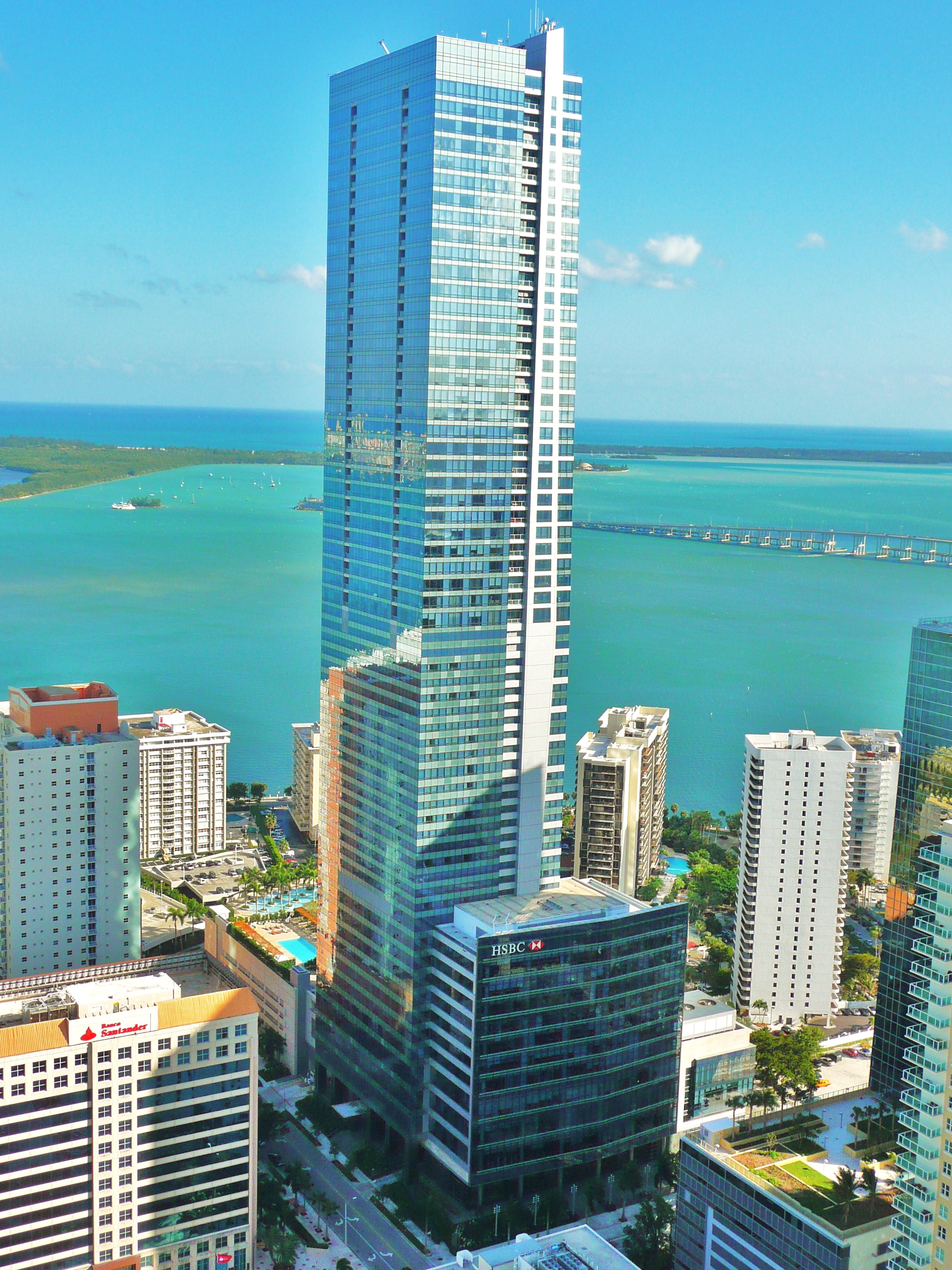 Downtown Miami Hotels Marriott