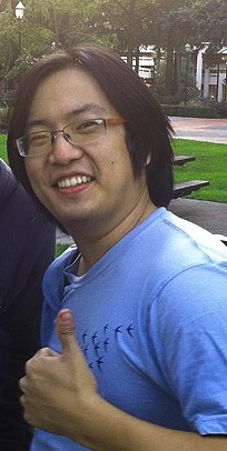 Description de l'image  Freddie Wong in Portland.jpg.