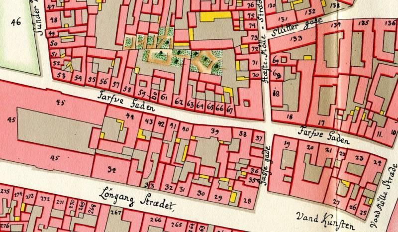 File Geddes Kvarterkort Farvergade Jpg Wikipedia
