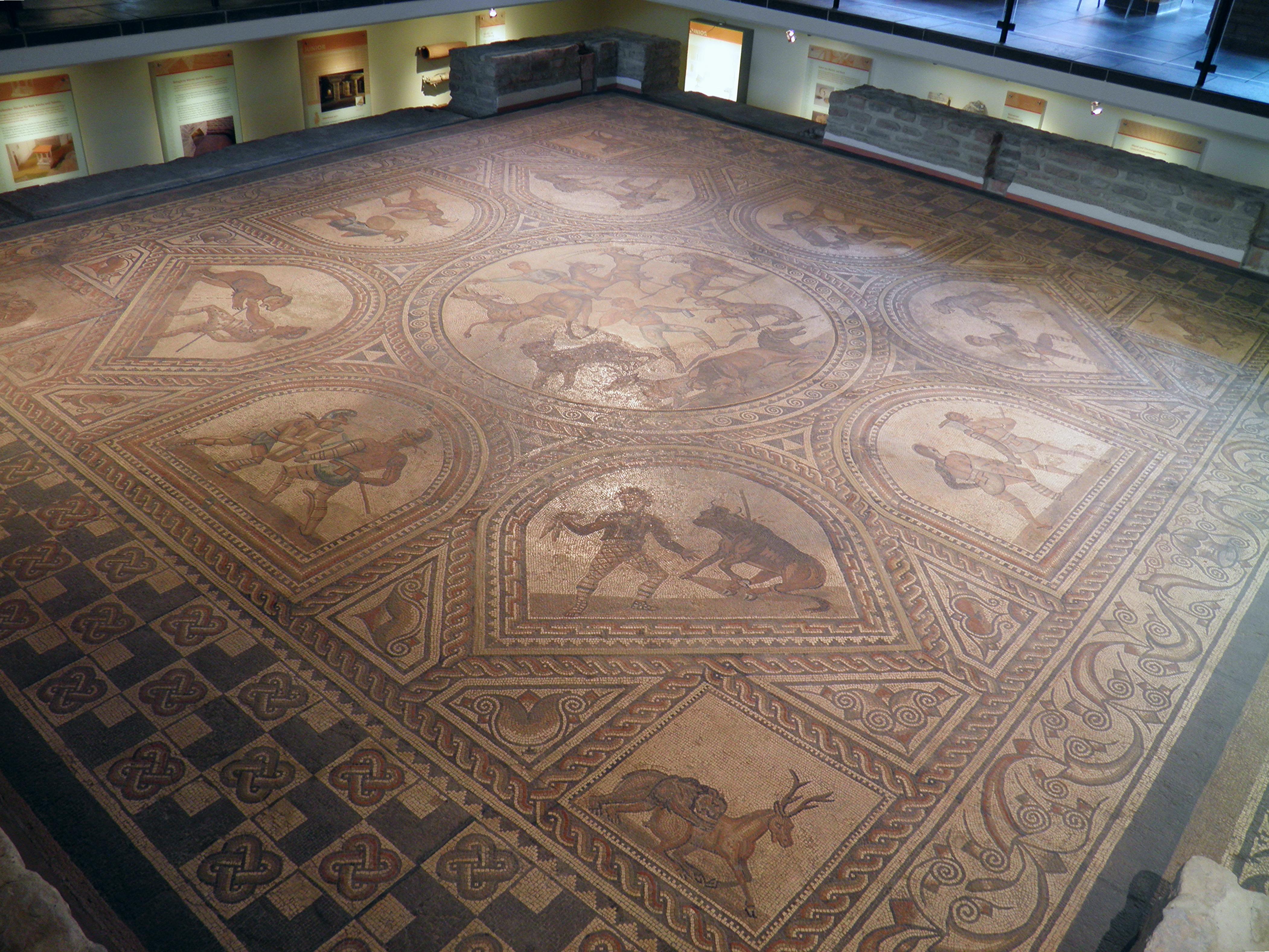Filegladiator mosaic floor 3rd century ad rmerhalle bad filegladiator mosaic floor 3rd century ad rmerhalle bad kreuznach germany dailygadgetfo Gallery