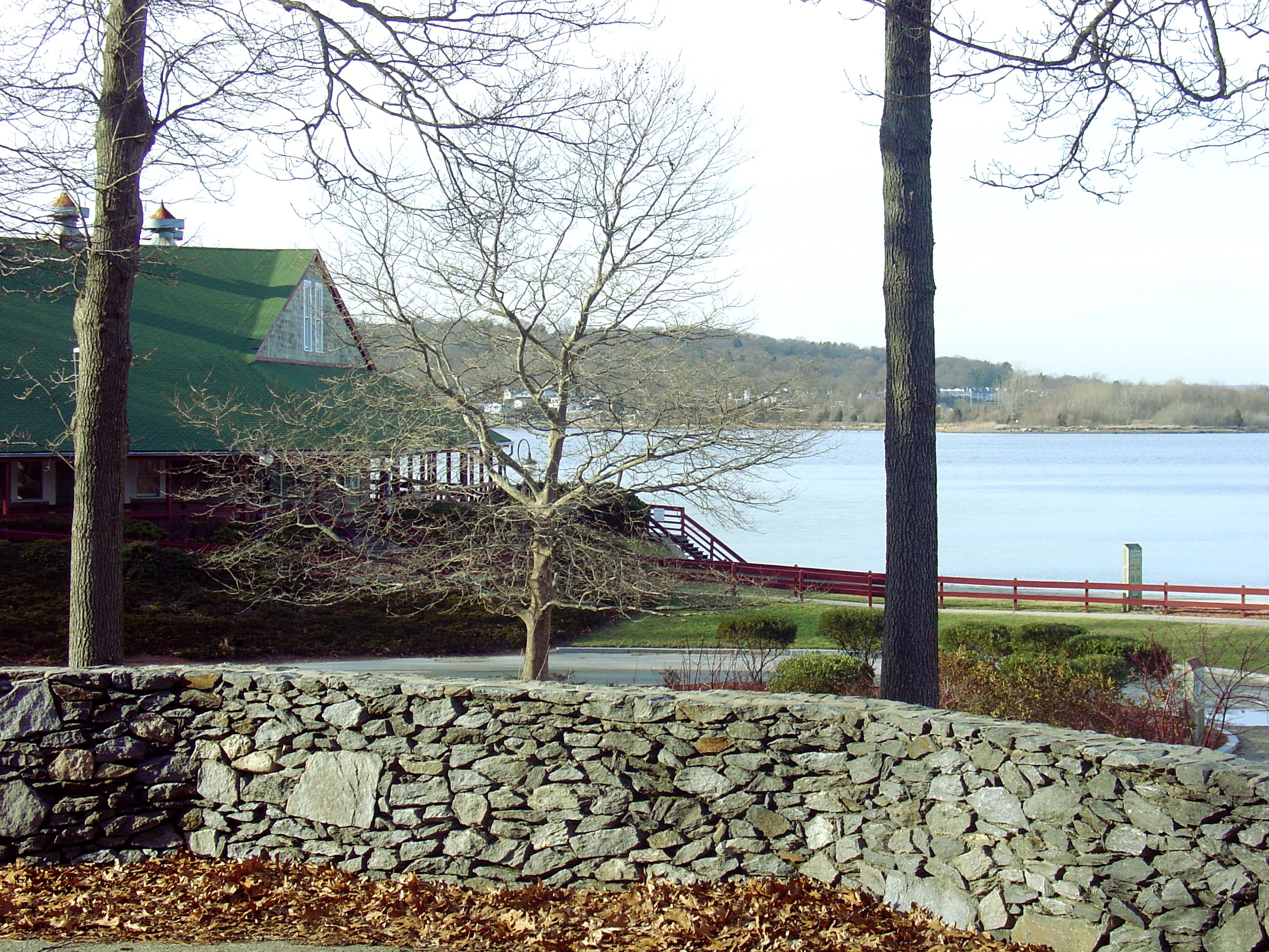 Goddard Memorial State Park - Wikipedia