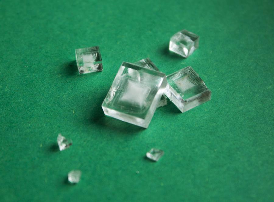Cristallisation chimie - Cristaux de soude saint marc ...