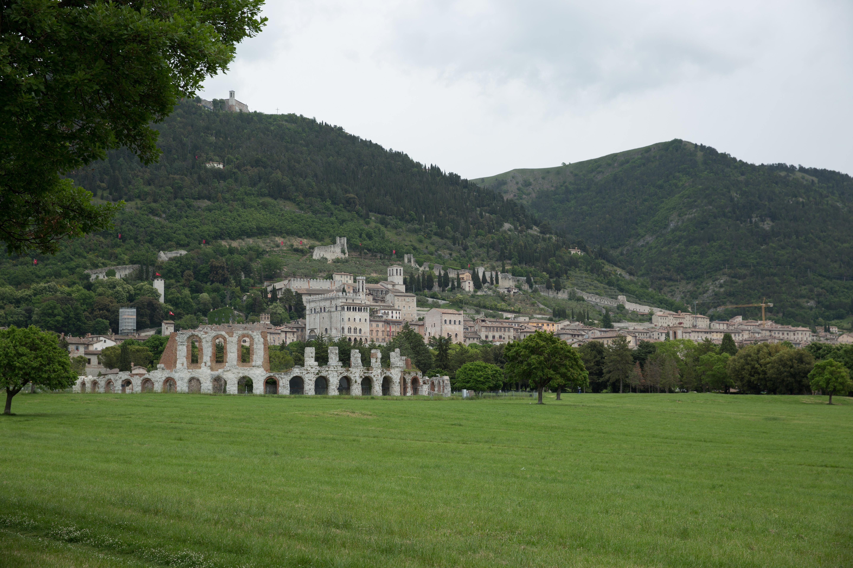 Gubbio Wikipedia
