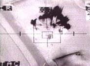 Gulf war target cam
