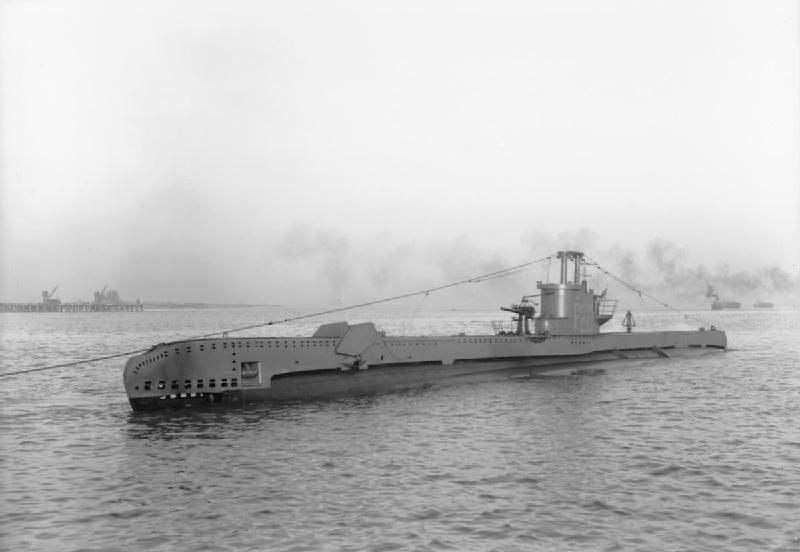HMS Sportsman