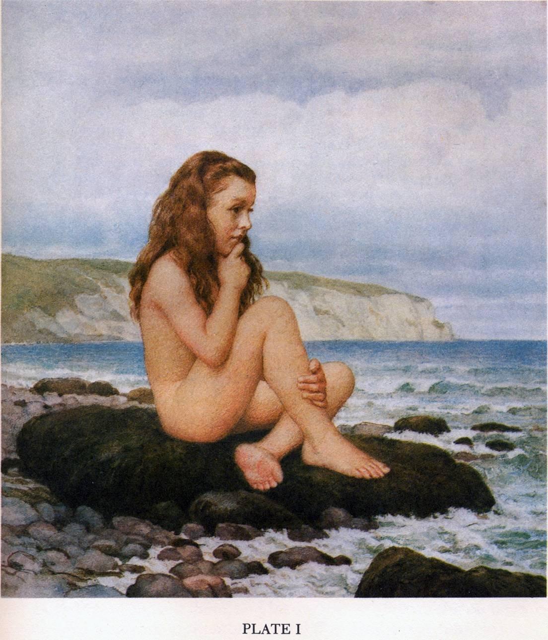 Galitsin nudes smut scenes