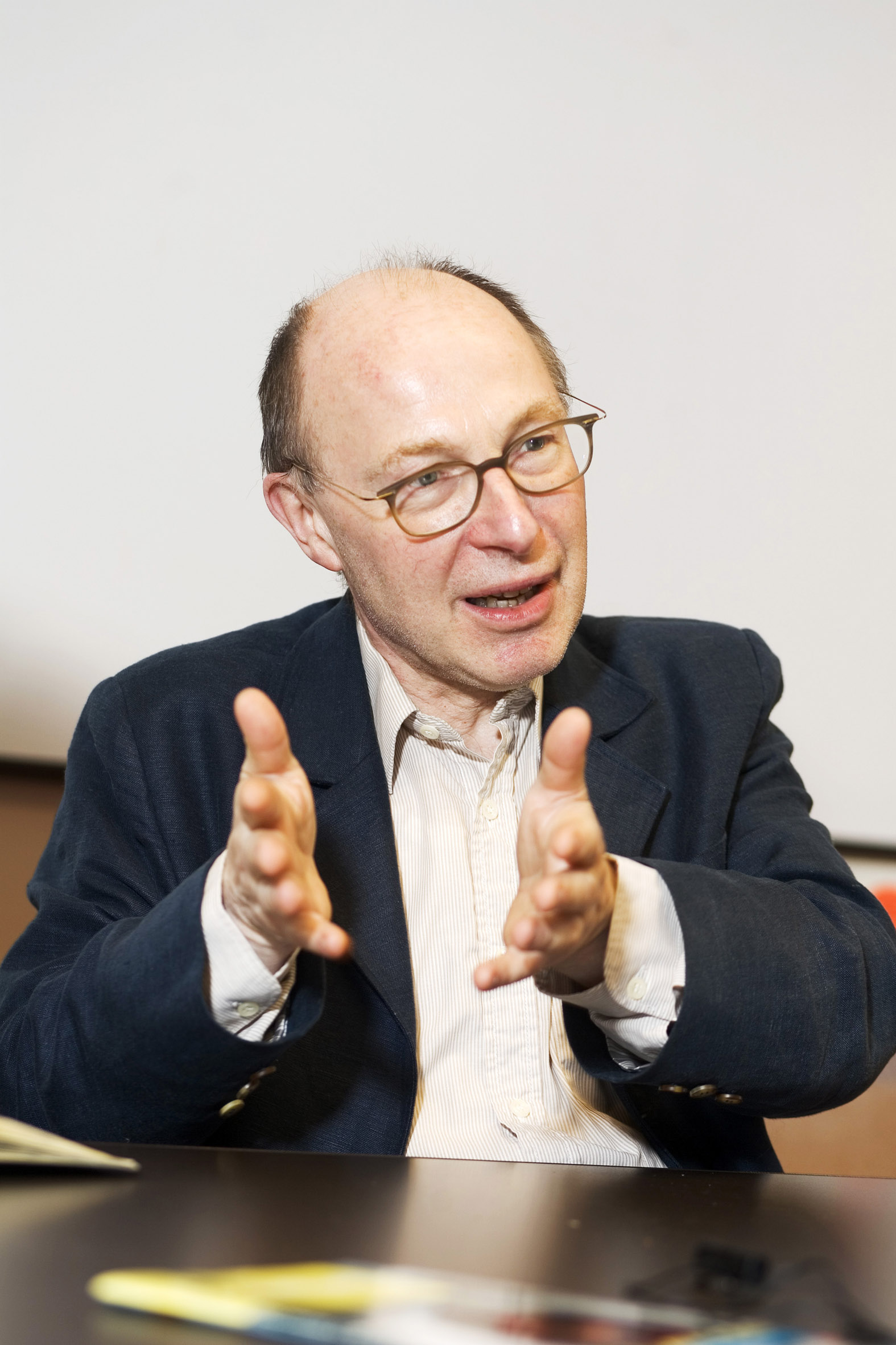 Herbert Hrachovec Wikipedia