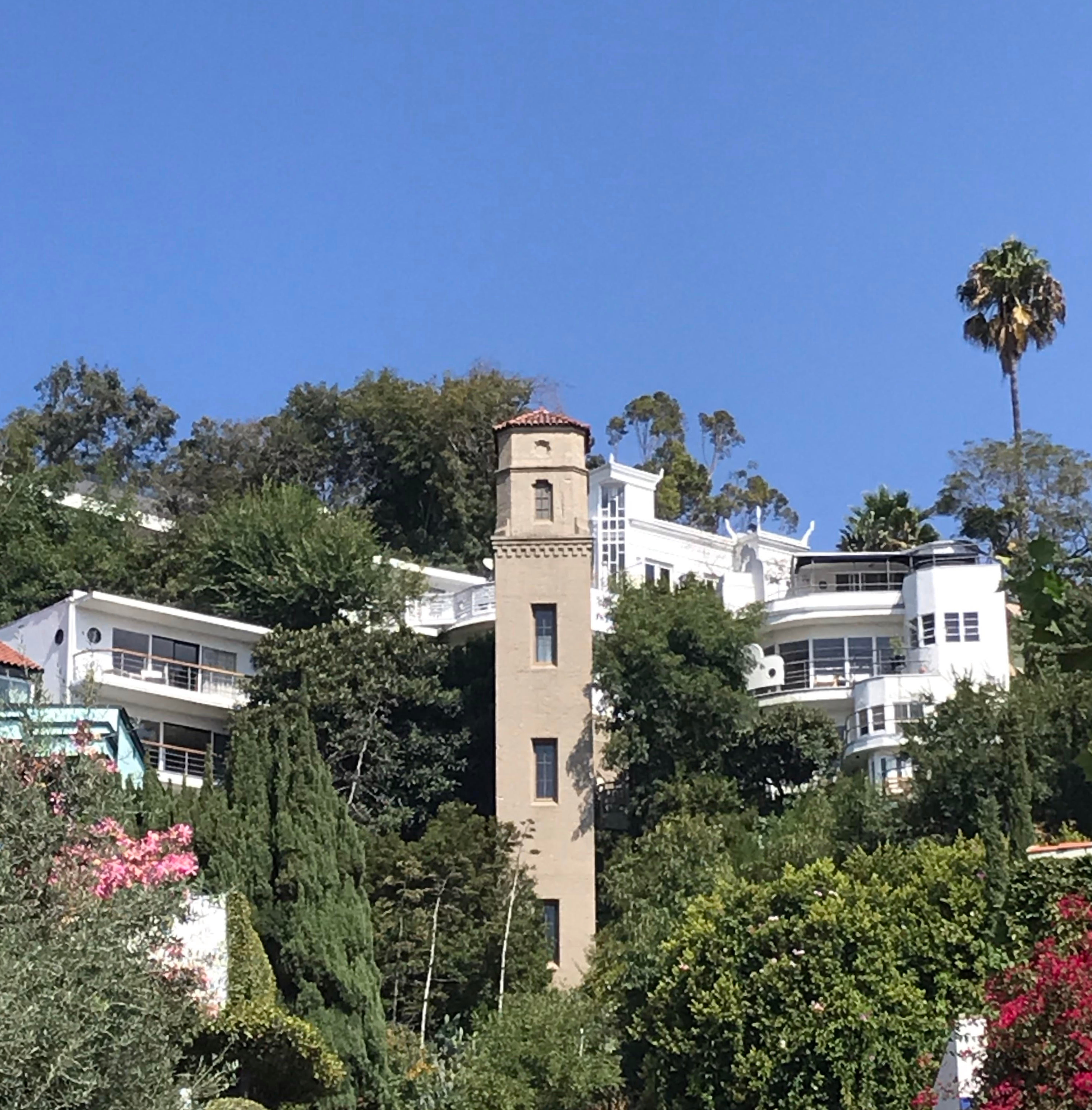 Hollywood Heights Los Angeles Wikipedia
