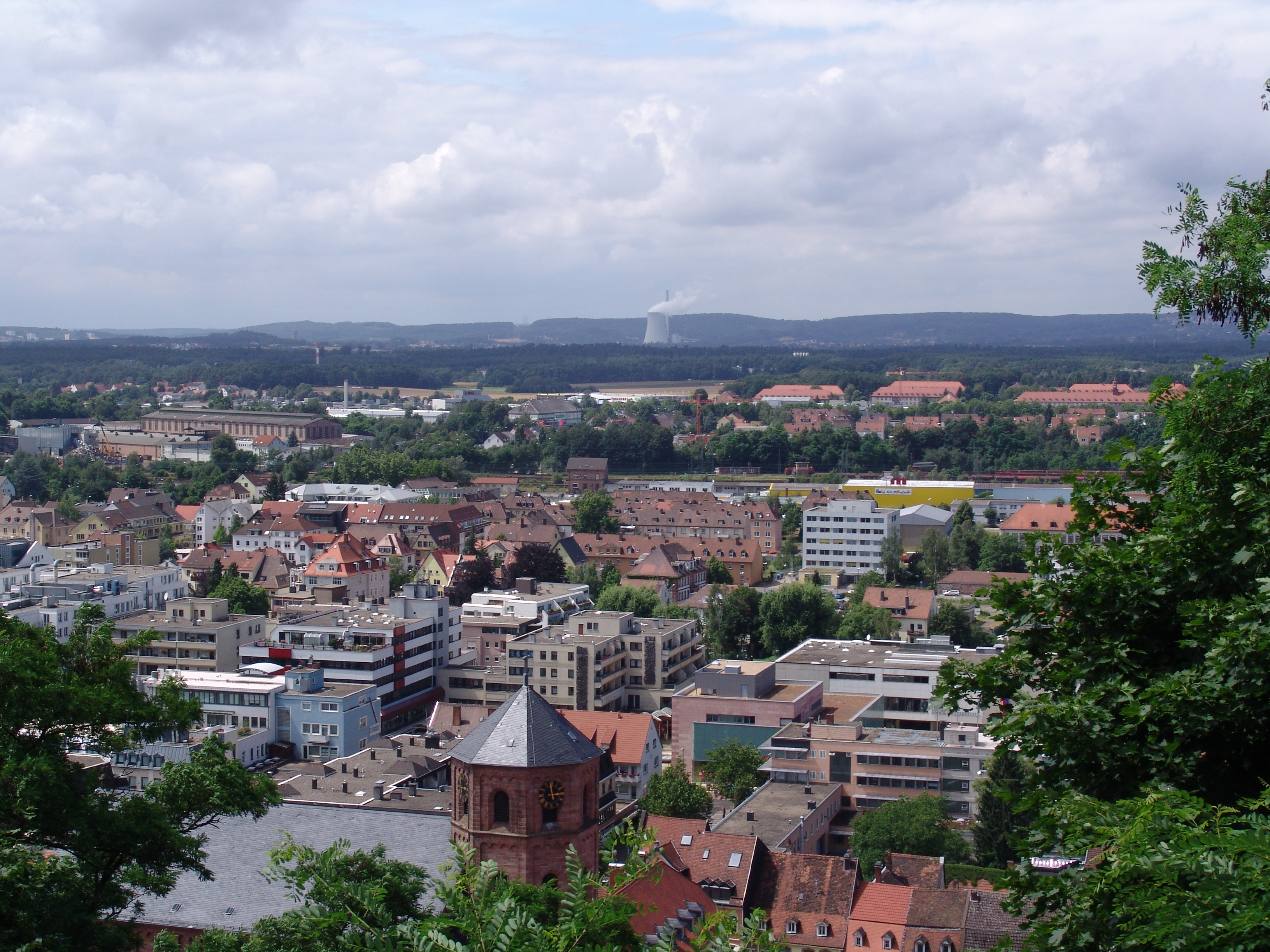 Homburg Saarland Wikipedia