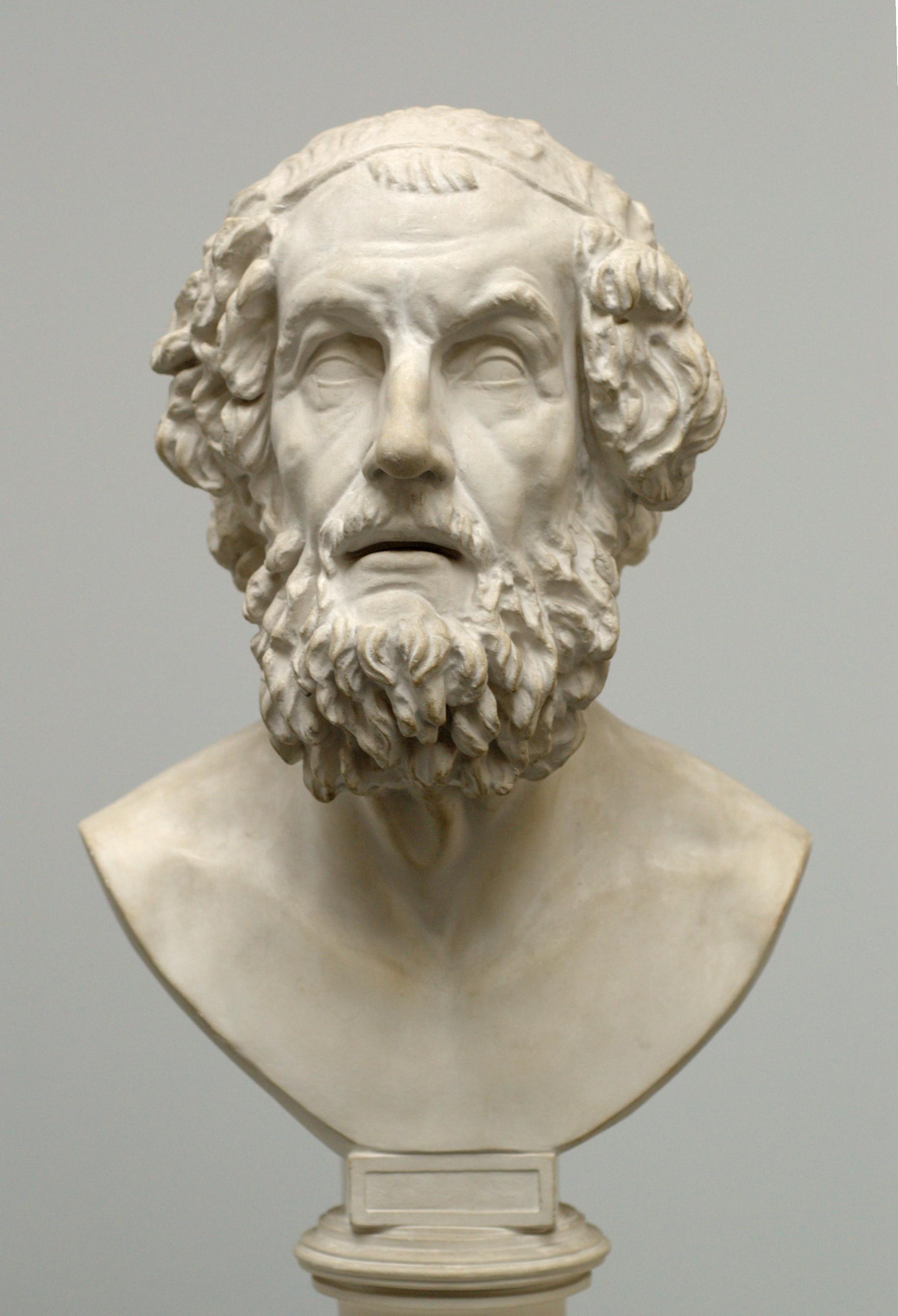 Древнегреческий поэт автор эпических поэм эллада