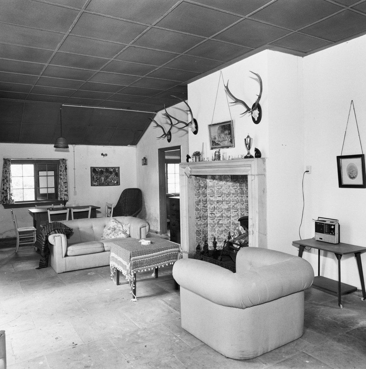 File interieur engelse huis overzicht ambt delden for Interieur huis
