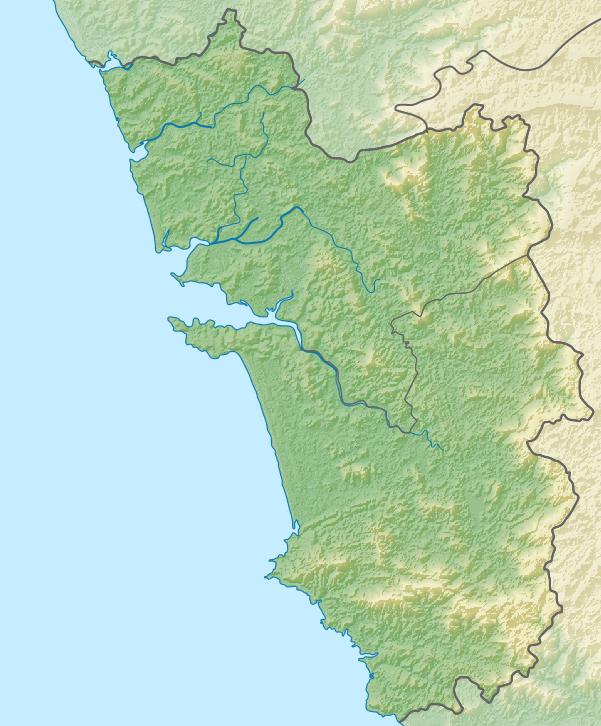 Fileindia goa relief mapg wikimedia commons fileindia goa relief mapg gumiabroncs Image collections
