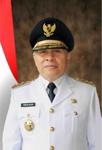 Isran Noor - Wikipedia bahasa Indonesia, ensiklopedia bebas