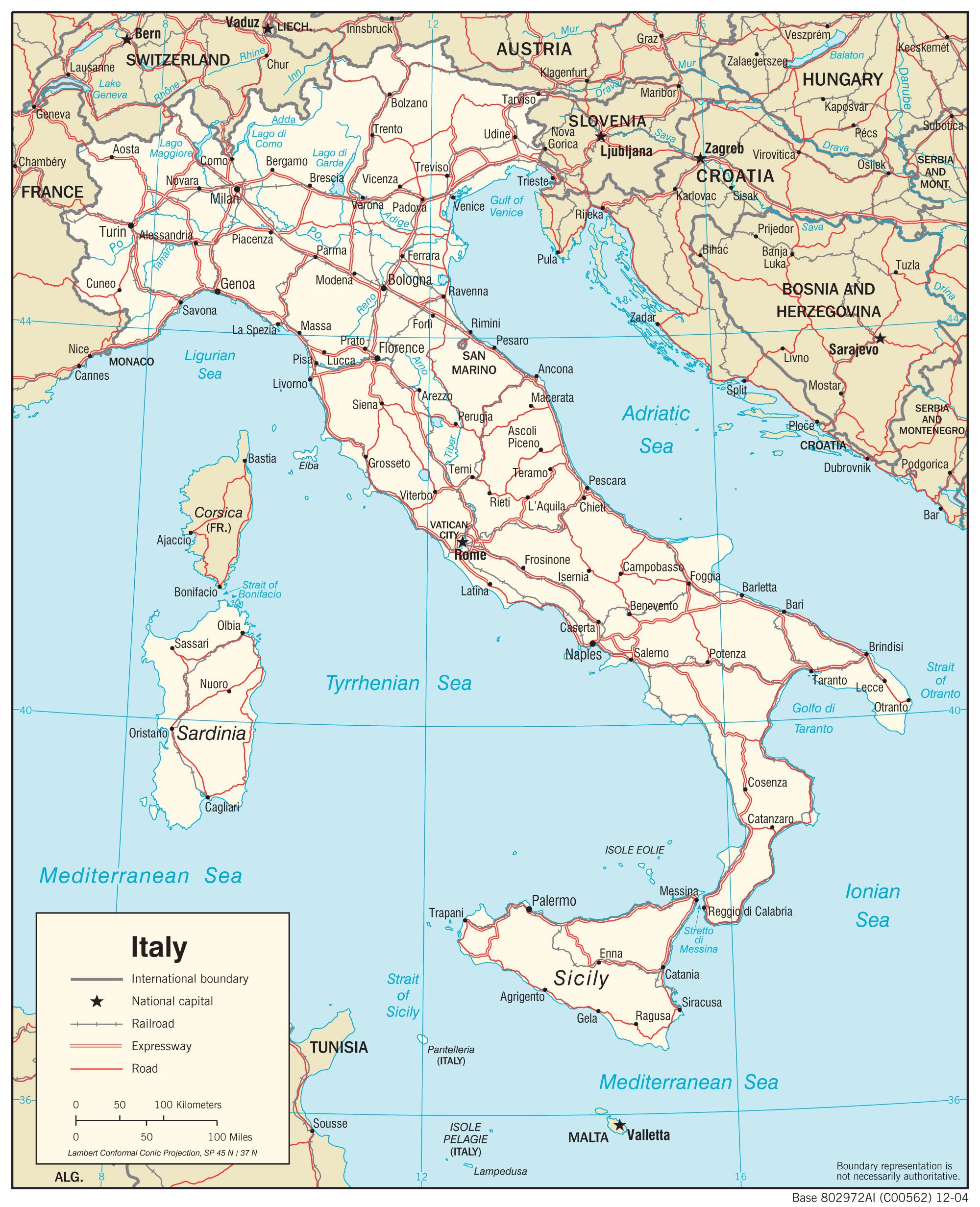 Milan Subway Map.Types Of Transportation In Italy Milan Subway Map Mapsof Net