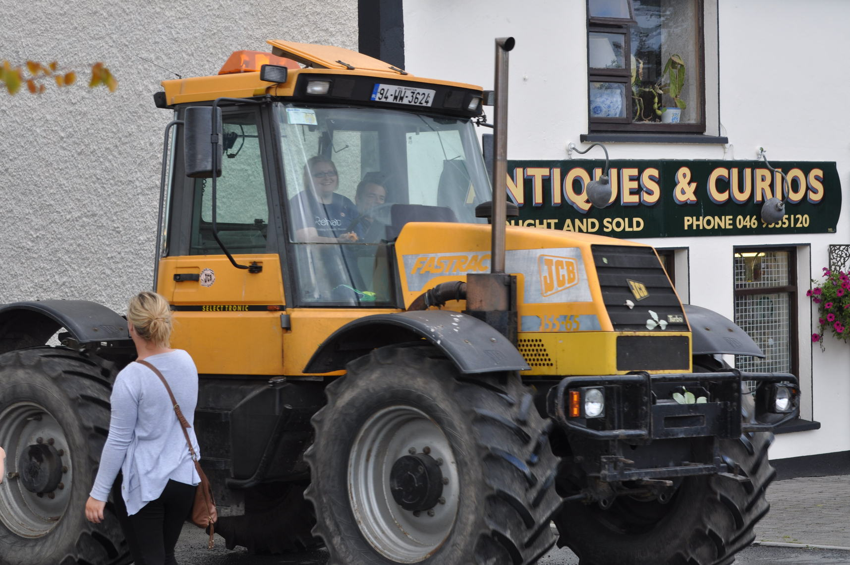FileJCB Fastrac 155 65 On Road