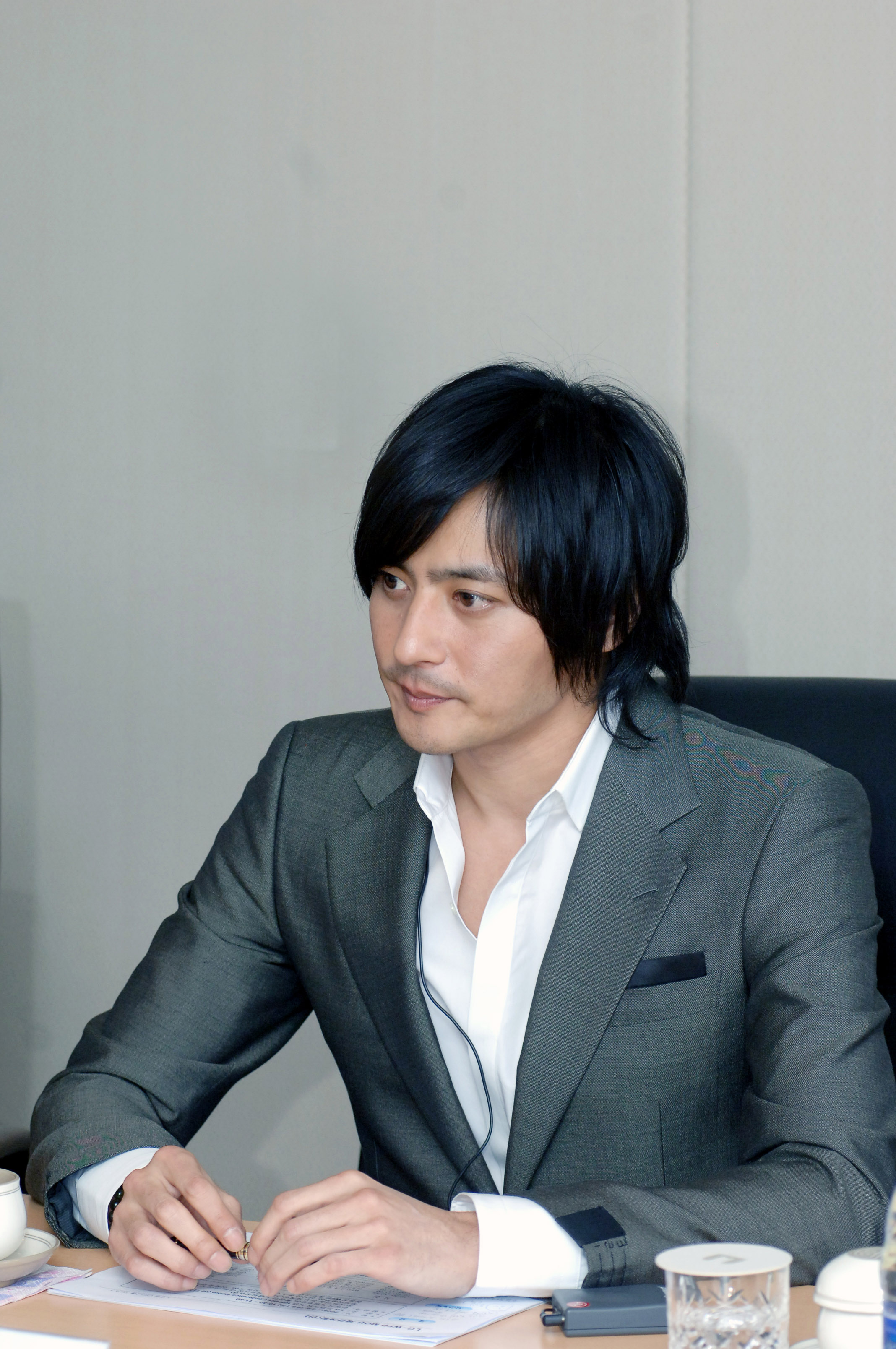 Jang Dong Gun - Gallery Photo Colection