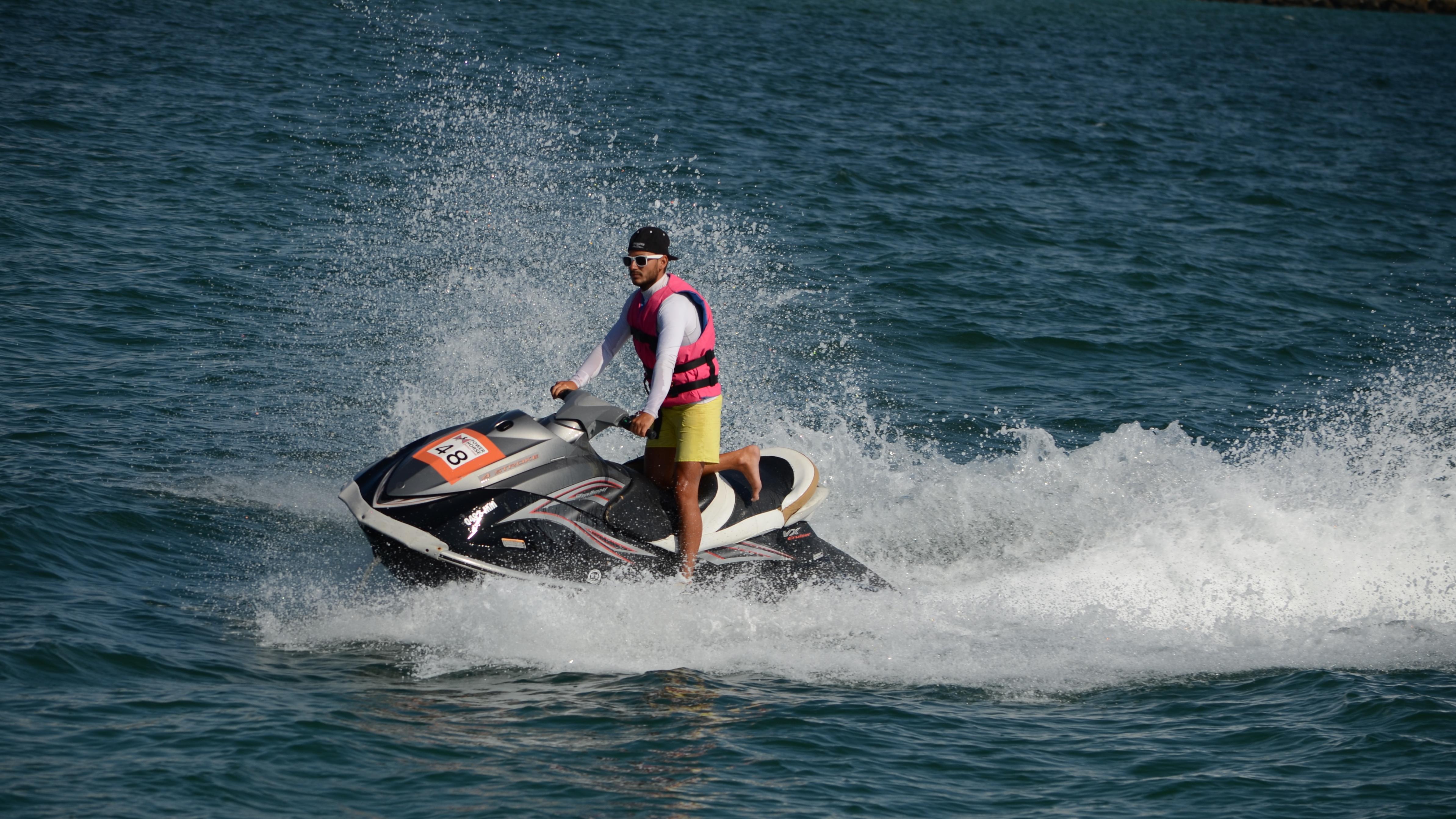 Yamaha Jet Ski Price