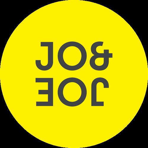 file jo joe logo wikimedia commons. Black Bedroom Furniture Sets. Home Design Ideas