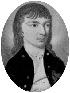 John Gaillard American politician