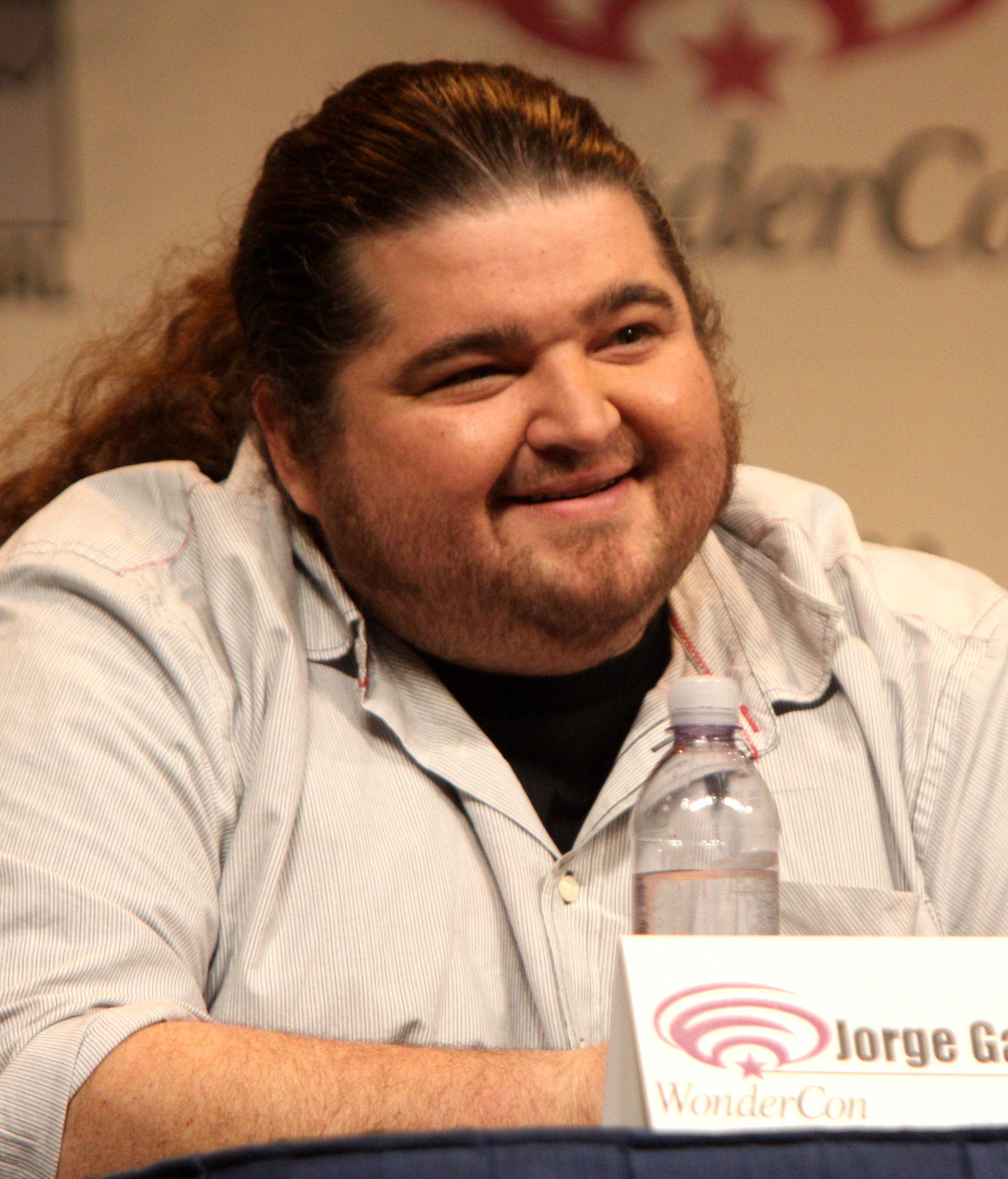 image of Jorge Garcia