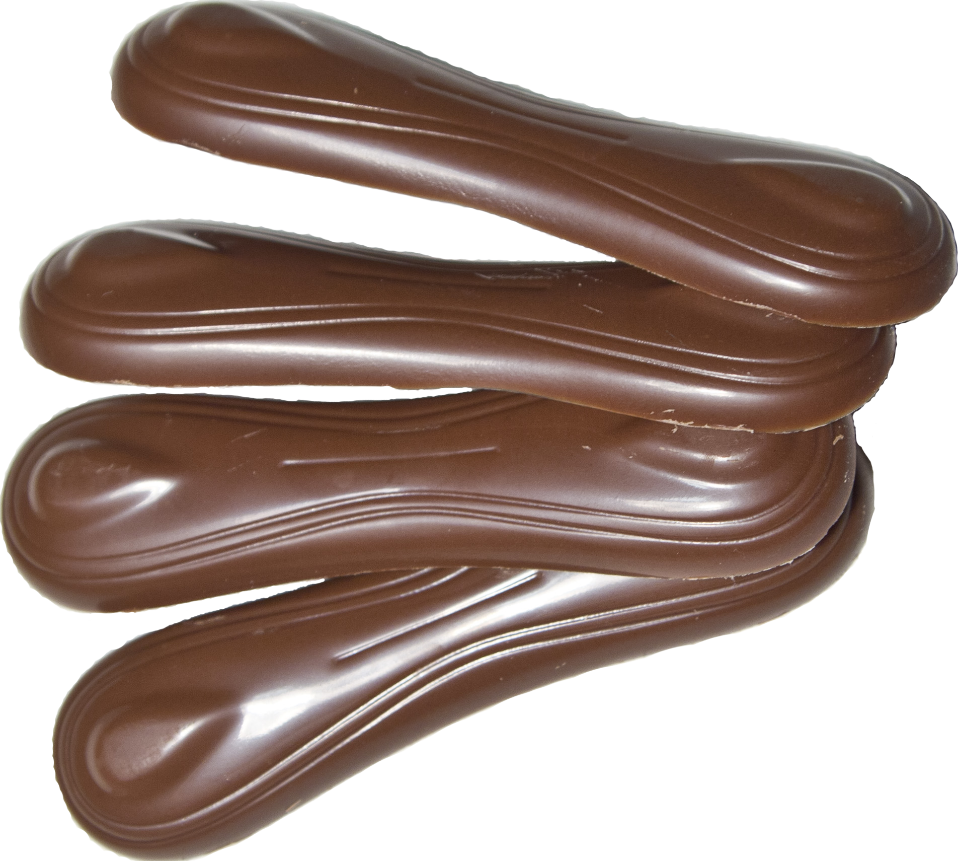 Milk Chocolate Description