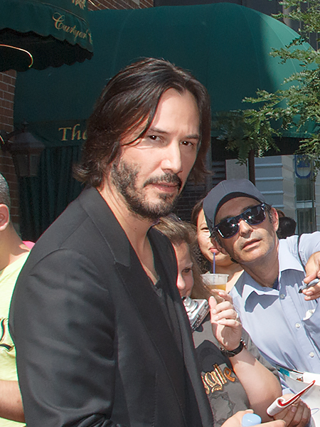 Keanu Reeves filmography - Wikipedia