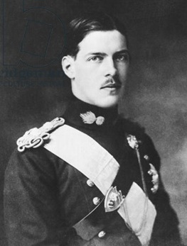 King Alexander I of Greece