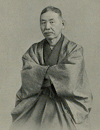 Kiyochika Iwashita