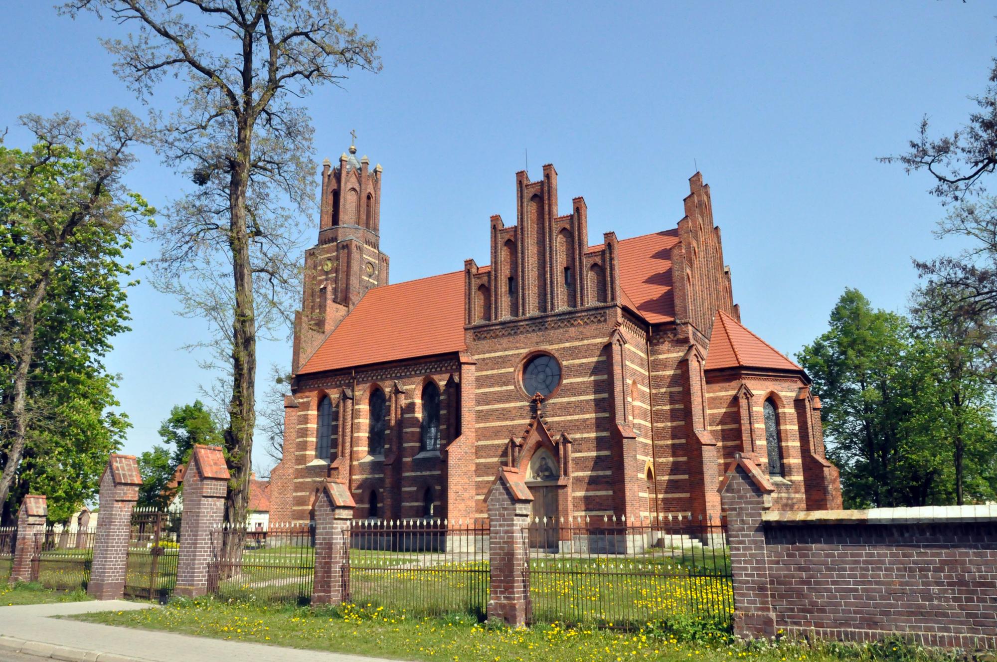 Image result for Szczepanow
