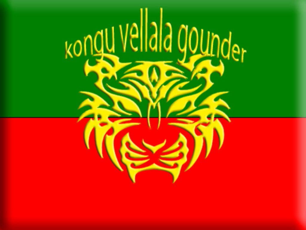 Kongu Vellalar